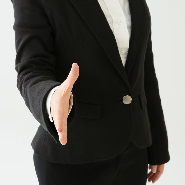 職場の情報探しはエージェントにおまかせ